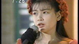 山口弘美 1989.
