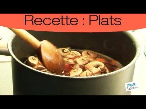 préparer-du-boeuf-bourguignon