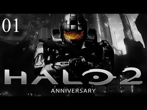 Halo 2 (gameplay) HD