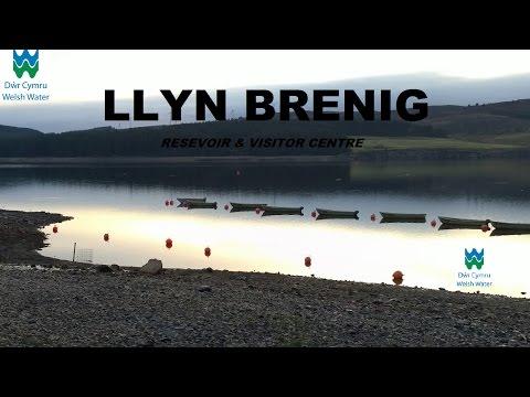Wales's Premier Fishery - Llyn Brenig
