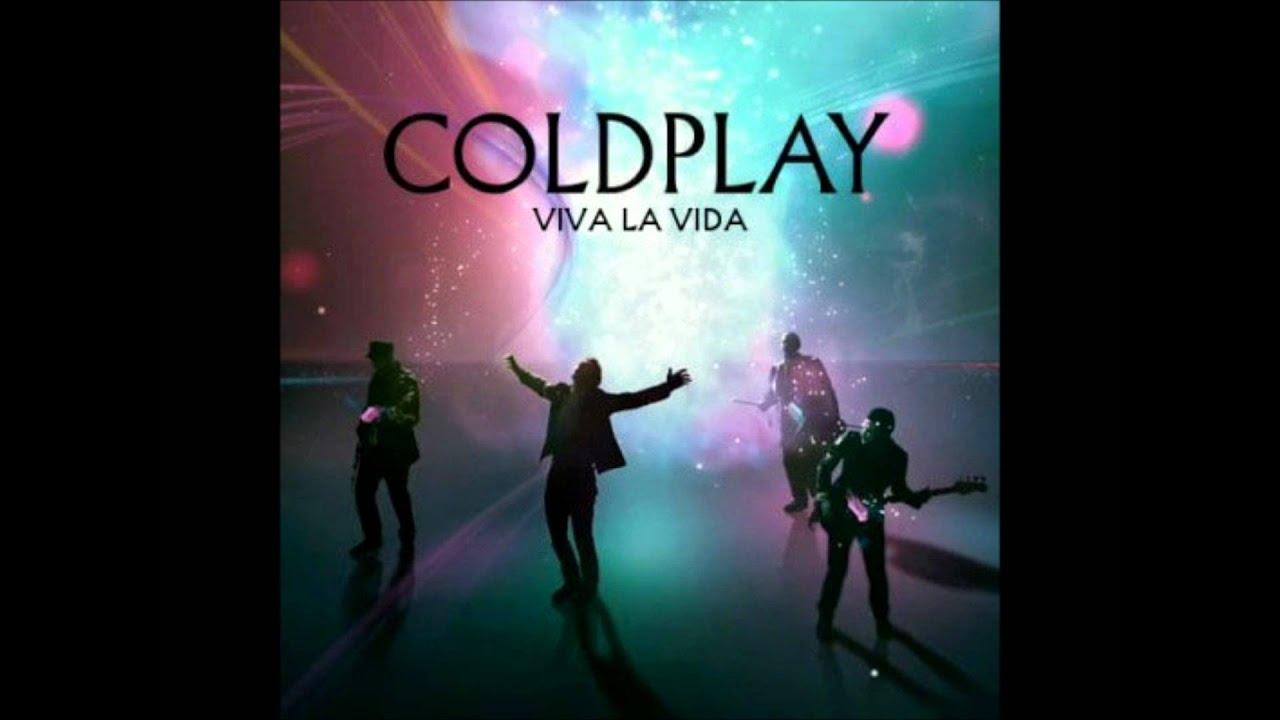 Скачать песню coldplay-viva la vida