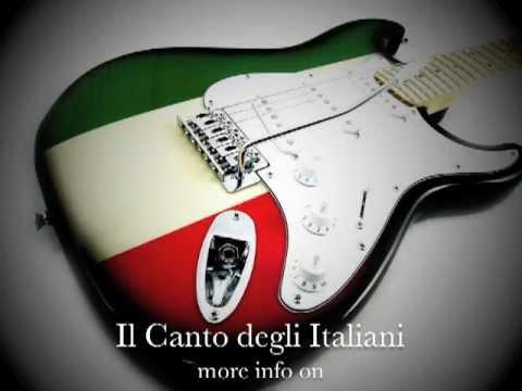 Andrea Torretta - Il Canto degli Italiani