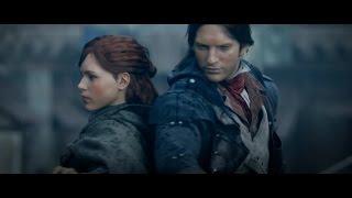 Assassin's Creed Unity - Arno Master Assassin CG Trailer   EN