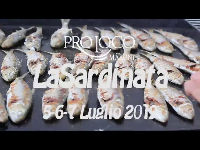 La Sardinata 2019