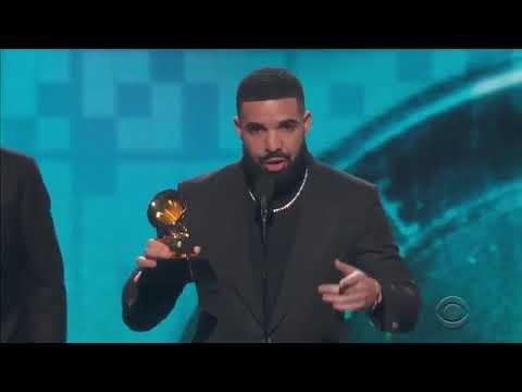 Drake God's Plan wins best rap song 2019 Grammy Awards Mp3