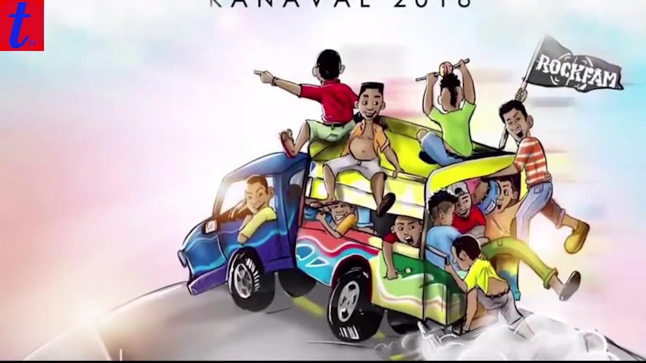 rockfam kanaval 2018