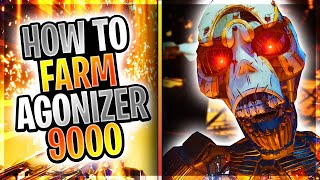 Borderlands 3 │How to FARM The AGONIZER 9000 (Boss Farming Guide) YouTube Videos