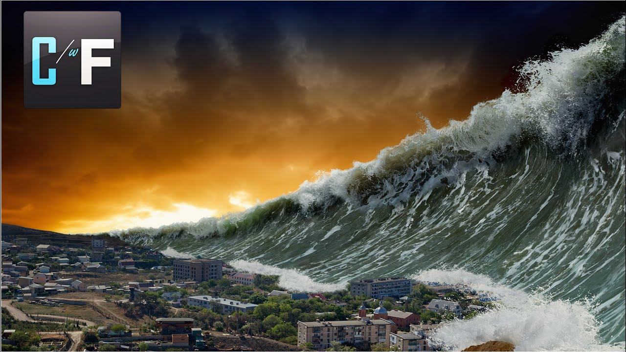 Top 10 Deadliest Natural Disasters In The Last 100 Years