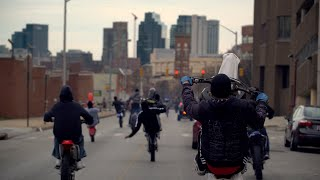 "Baltimore Bike Life 2019 ""The Comeback"""