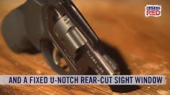 Gun of the Week: Ruger LCR .38 Special