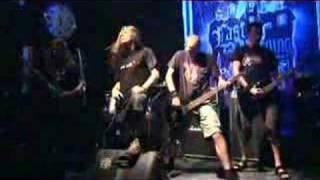 "Last Warning ""Bang"" live in Ubug/Bali/Indonesia"