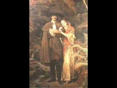 """Gaetano Donizetti - Lucia di Lammermoor - """"Il dolce suono"""" (Joan Sutherland) (1959)"""