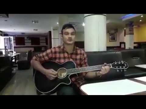 Kandara Cover Contest Song Tagaro ma Rumal Rakhi by Arjun Kunwar