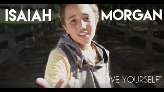 "Justin Bieber ""Love Yourself"" - Cover By Isaiah Morgan thumbnail"