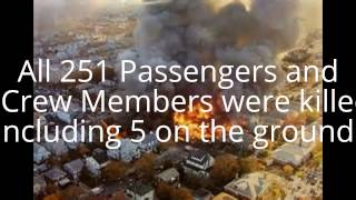 American Airlines Flight 587 - Horror in the Queens