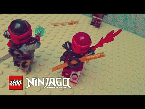 Lego Ninjago Czas Braci Odcinek 13 Na Ratunek Youtube