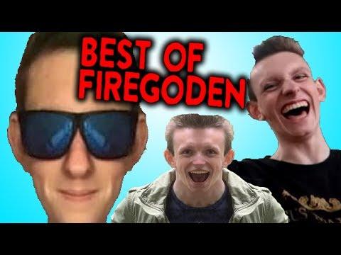 BEST OF FIREGODEN #FIREGODISMUS