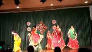 Sasural Genda Phool Dance 2013