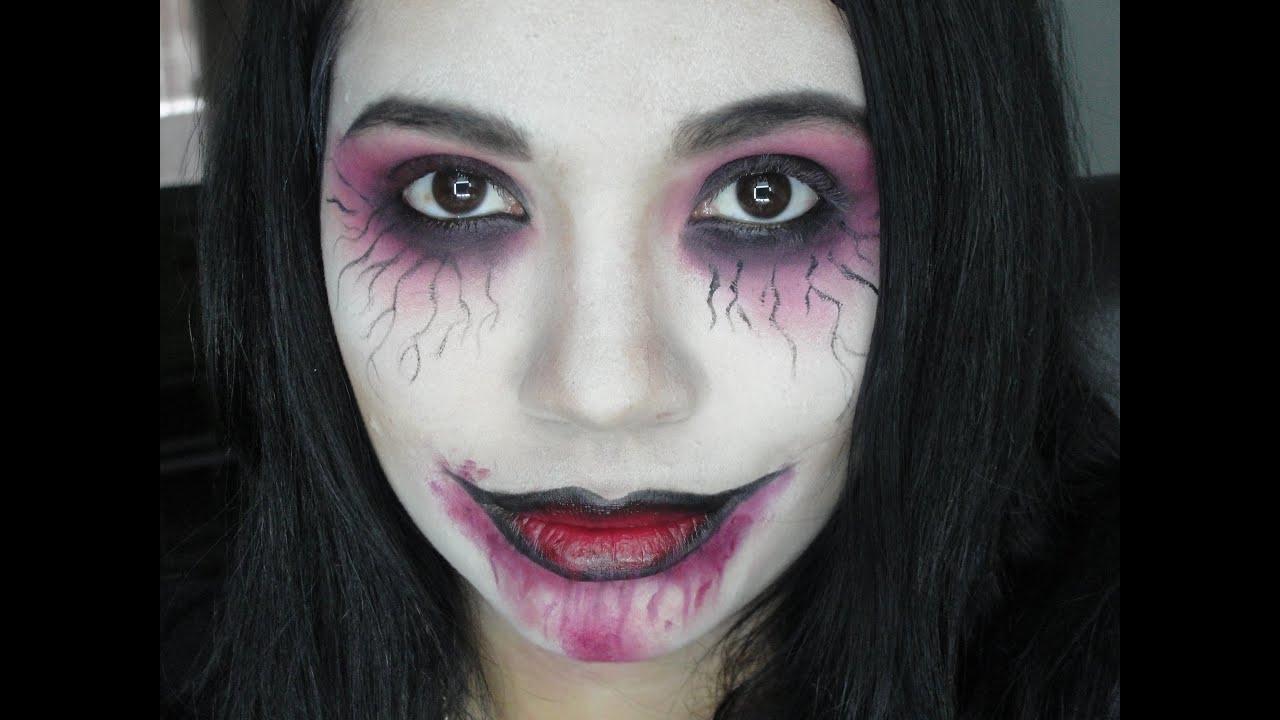 maquillaje de zombie youtube