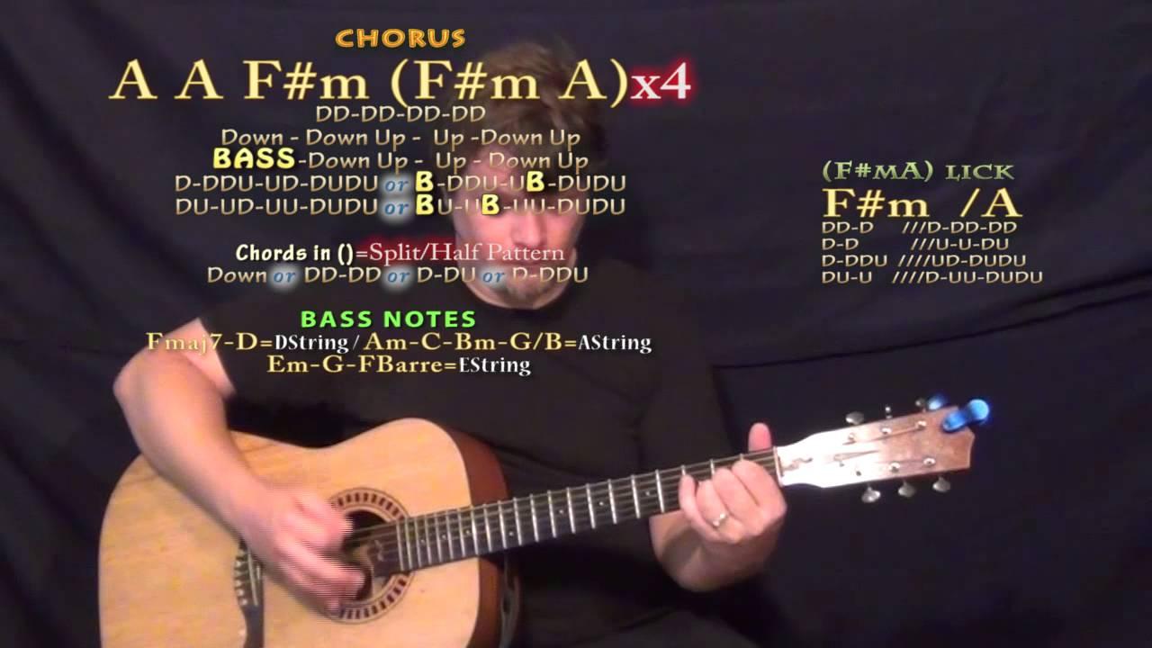 Buffalo Soldier Bob Marley Guitar Lesson Chord Chart Youtube