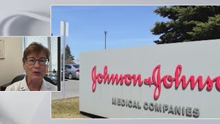 U.S. lifts pause in use of the Johnson & Johnson vaccine
