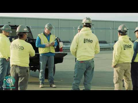 Lithko Concrete Contracting - The Importance of Company Culture and Growth