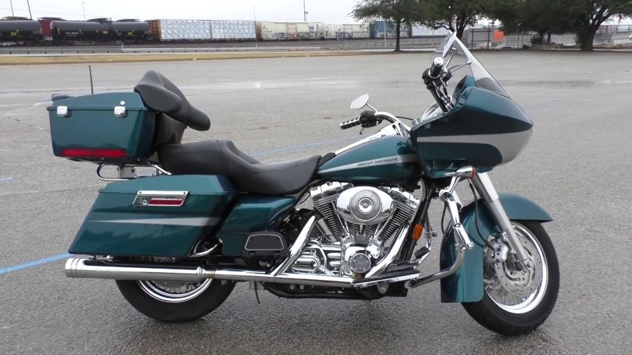 623705 2004 harley davidson road glide fltri used motorcycles for sale [ 1280 x 720 Pixel ]