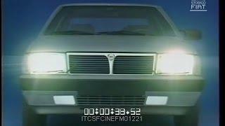 Thema - presentazione (Assistenza tecnica Lancia) \ 1984 \ ita vv