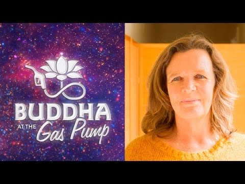 Linda Clair - Buddha at the Gas Pump Interview