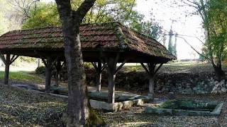 Balade dans le Quercy-Pays de Serres (Tarn-et-Garonne)