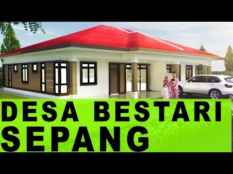 NEW PROJECT : Taman Desa Bestari Sepang