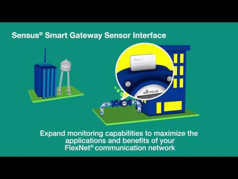 Measure Smarter and Extend Monitoring Reach with Smart Gateway