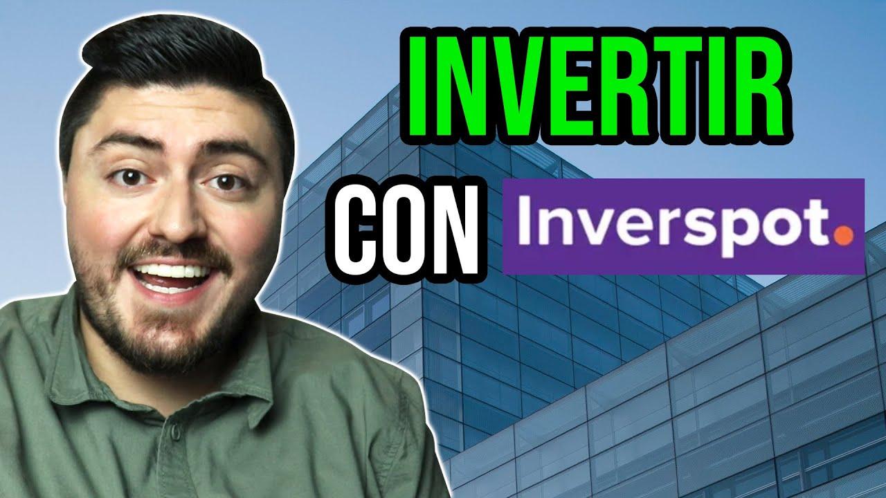 Invertir en departamentos CON POCO DINERO: Entrevista al fundador de Inverspot