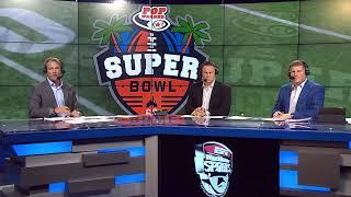 Pop Warner Super Bowl ESPN3 Recap - Day 2 (12/2/2018)