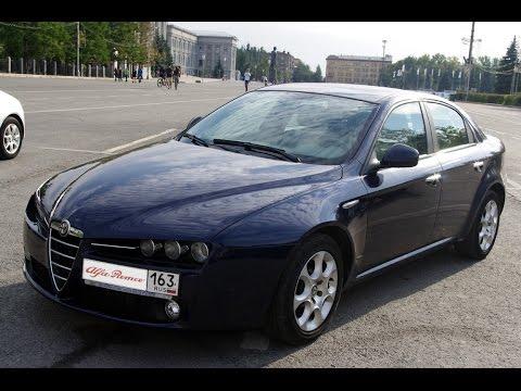JTS Alfa Romeo 159 | Club Alfa Forum - Alfa Romeo