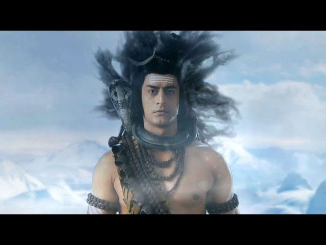 Who is mahadev? ?????? ??? ??? Lord vishnu says to parbati kumari  avatar