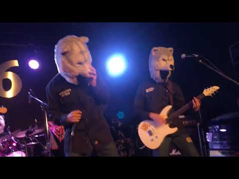 WELCOME TO THE NEWWORLD【MAN WITH A MISSION】