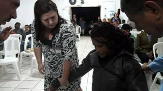 Libertação espiritual  29 04 2012