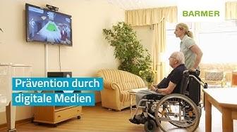 Memore Box: Videospiele für Senioren in Alten- und Pflegeheimen