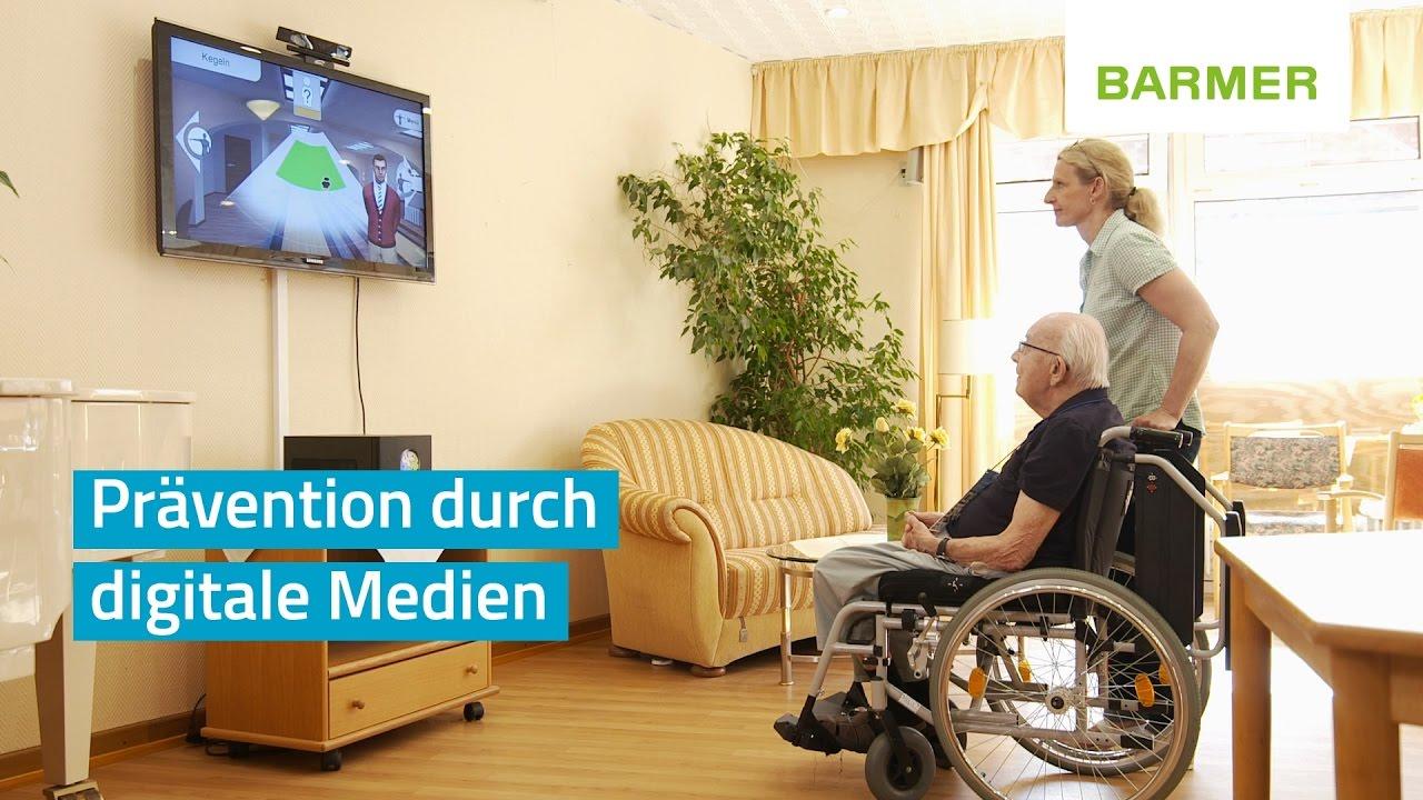 Videospiele Für Senioren