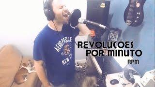 Baixar Dinho Fontanive - Revoluções Por Minuto (RPM) Cover