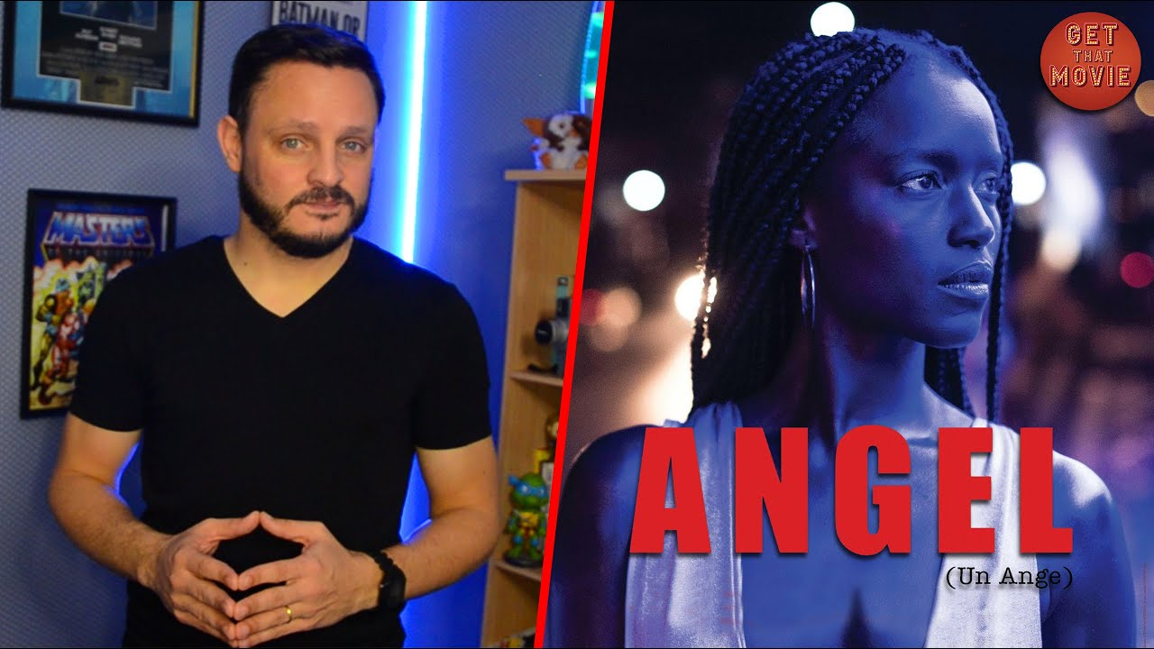 Download ANGEL - Review   #GetThatMovie by HSC