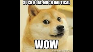 Doge Yacht