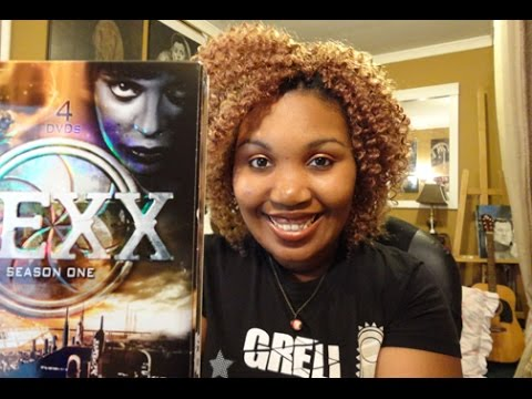 My Favorite Show: The Sci-Fi TV Series LEXX Review! + Karaoke and Collection