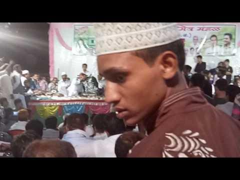 dil-diya-hai-jaan-bhi-denge-azim-naza-baneli-gaon-2017