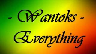 Everything from Wantoks