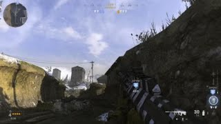 Raining Dead Bodies MW