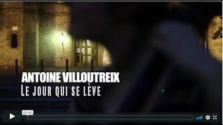 BERLINERMOMENT: Antoine Villoutreix - le jour qui se lève