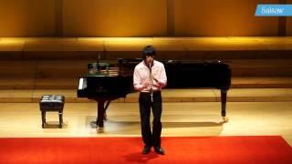 A Set for Clarinet 1st Movement, Clarinet สุภัค วิทยานุกูลลักษณ์