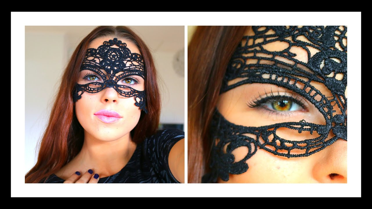 Halloween Maskerad.Maskerad Halloween Wilmasbeauty Makeup